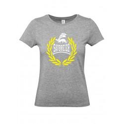 Tee-shirt laurier Savbreizh