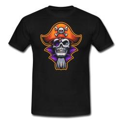 Tee-shirt Pirate Breizh