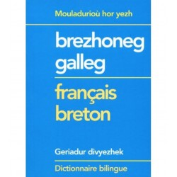 Dictionnaire -Geriadur