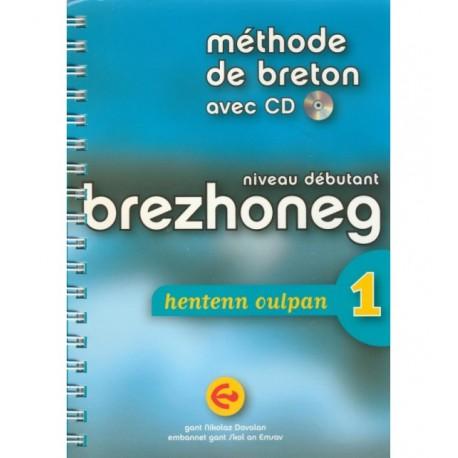 Méthode de breton (débutant)