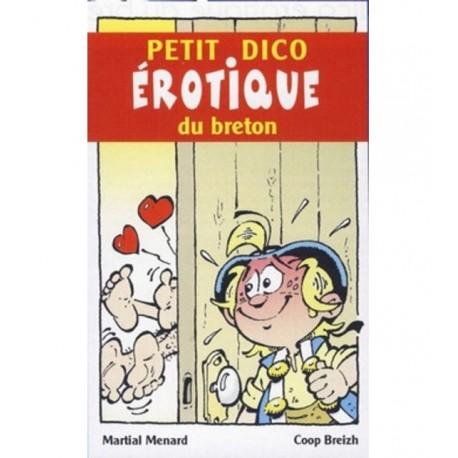 Petit dico érotique du Breton
