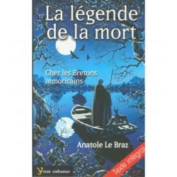 La légende de la mort chez les Bretons armoricain