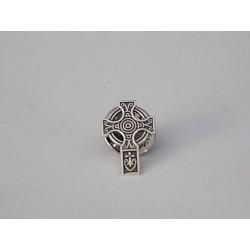 Pin's croix celtique