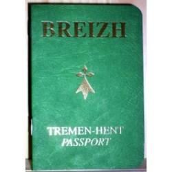 Passport Breton