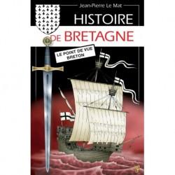 Tee-Shirt Femme Breton Triskell Hermine