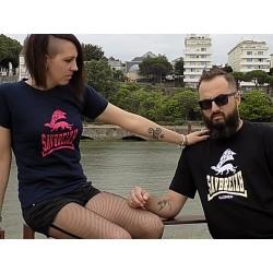 Tee shirt femme Savbreizh