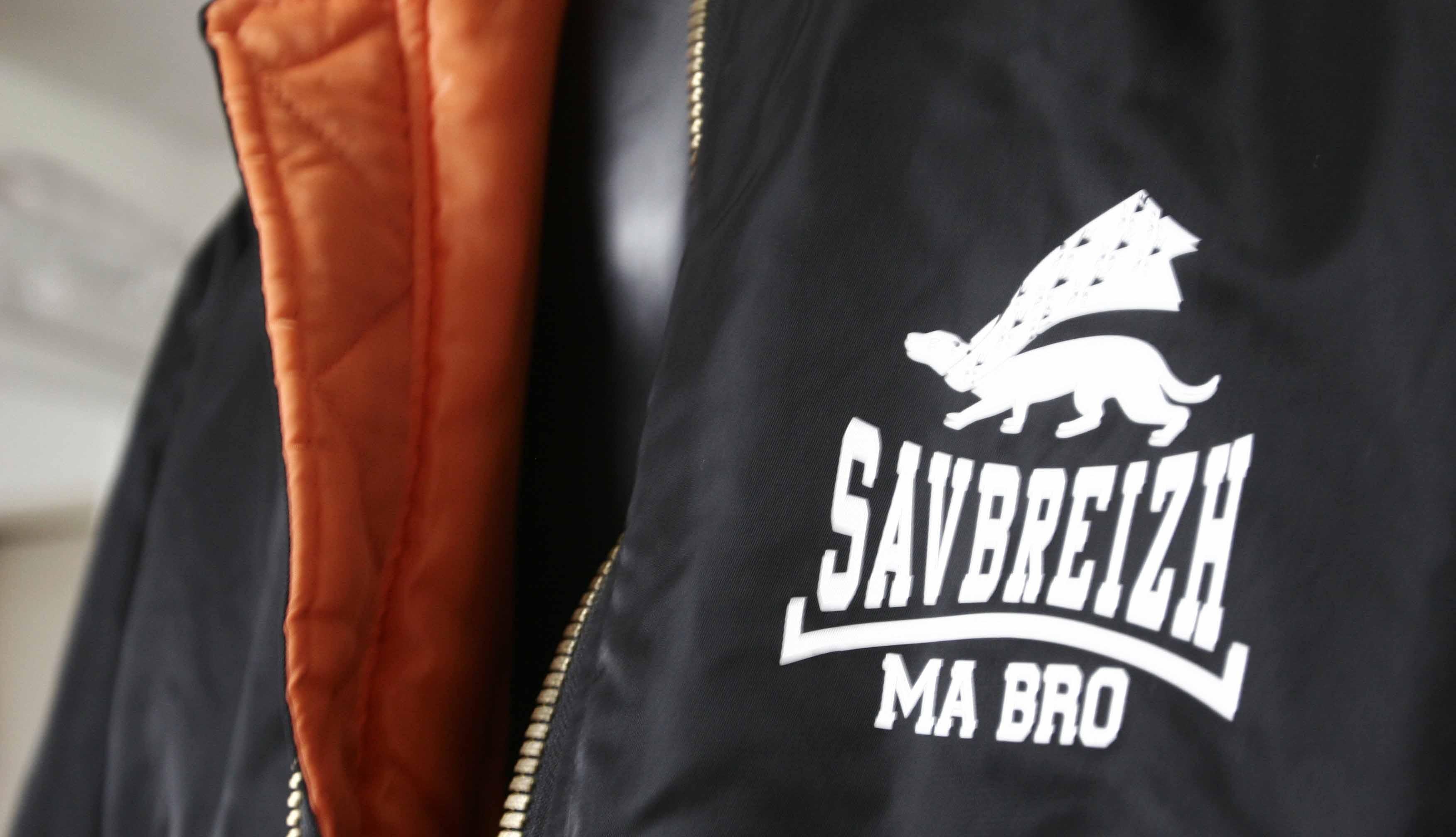 Bomber SAVBREIZH